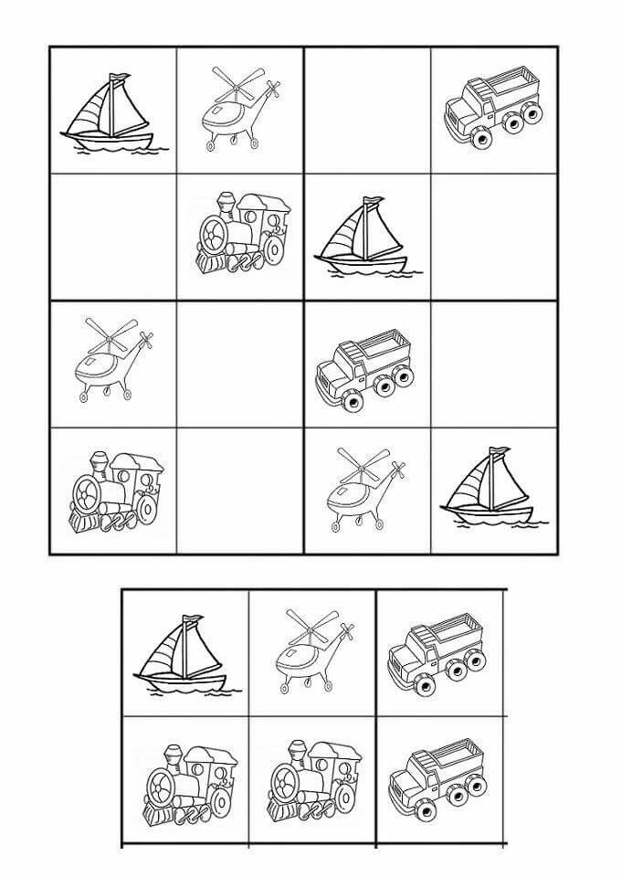 (2016-06) 4 * 4, transportmidler