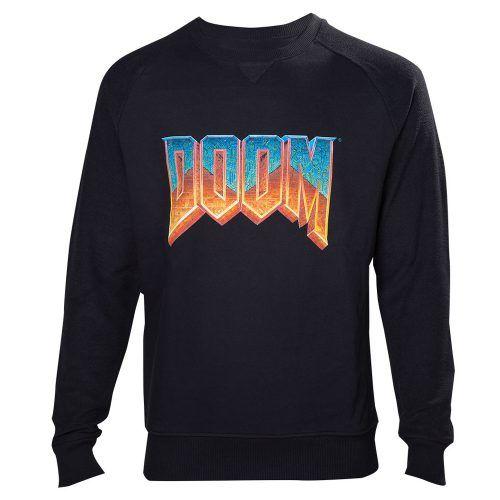 DOOM – Classic logo trui