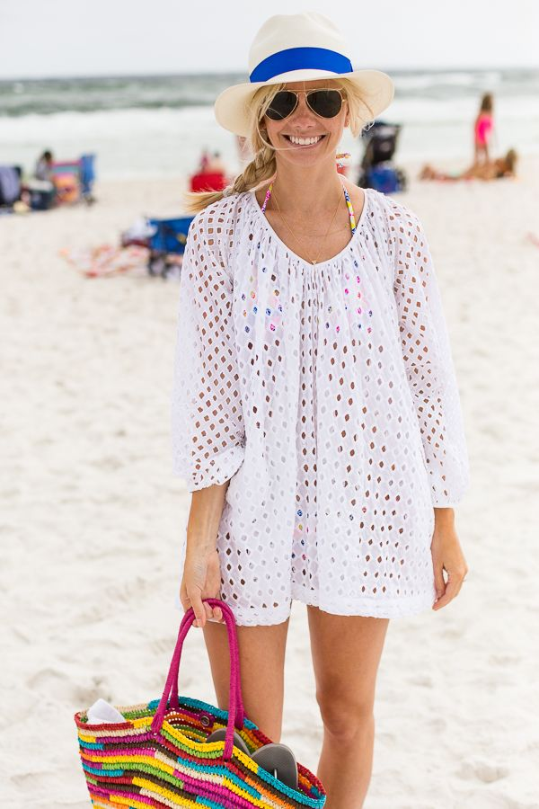 Beach Bunnies // A PIECE of TOAST // @oldnavy #oldnavystyle