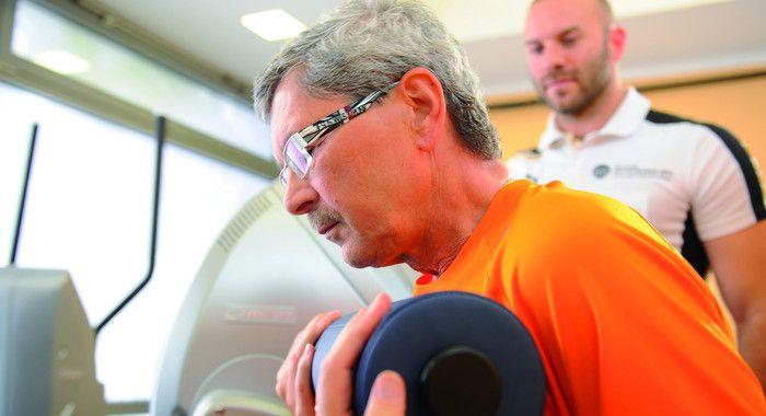 Tolle Nachricht! #Sport unterstützt Krebstherapie - #Studie der Deutschen Sporthochschule Köln