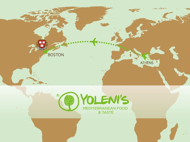 Yoleni's family is attending the Mediterranean diet and workplace health Conference organised by the Harvard School of Public Health (HSPH), which will take place on 27-28 September! http://bit.ly/1wLNgw7  And we're off to America! #yolenisfamily #yolenistaste
