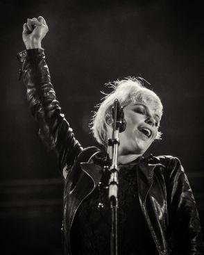 Petra Marklund @ Göteborgs kulturkalas 2013 #Concert #Photography
