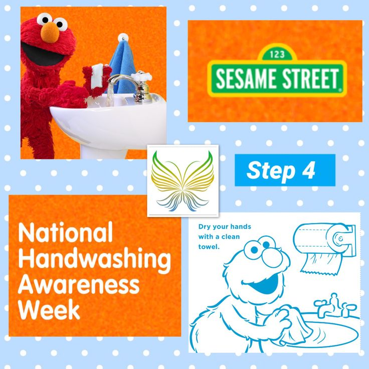 Ho'ōla Health- #NHWAW – Elmo- Step 3