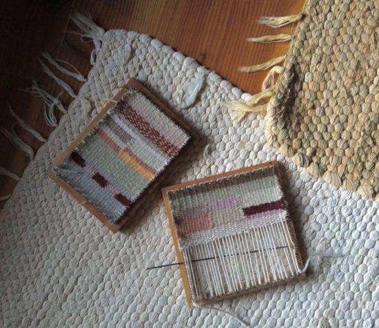wee weaving
