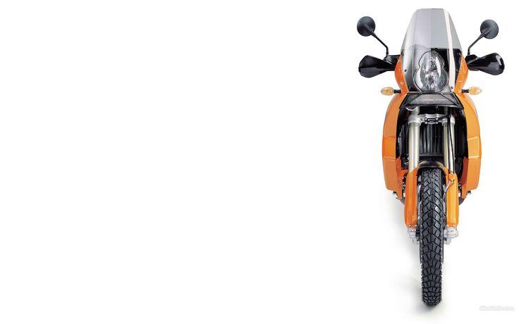 KTM 950 Adventure S 1920 x 1200 wallpaper