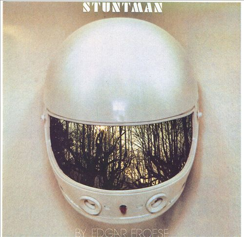 Stuntmen - Edgar Froese                                                                                                                                                                                 More