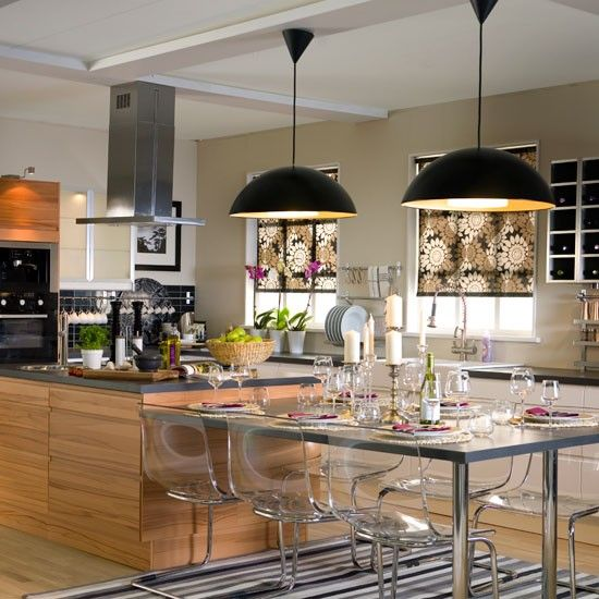 Laurence Llewelyn-Bowen's top kitchen tips | Laurence Llewelyn-Bowen's 5 steps to a glamorous kitchen | housetohome.co.uk