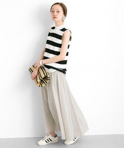 UR コットンシフォンマキシスカート(スカート)|URBAN RESEARCH WOMENS(アーバンリサーチウィメンズ)のファッション通販 - ZOZOTOWN