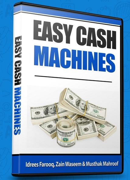You Need This Honest Review Of Easy Cash Machines Immediately - http://learnhowtoearnfromhome.com/you-need-this-honest-review-of-easy-cash-machines-immediately