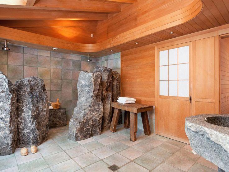 Die besten 25+ Eclectic saunas Ideen auf Pinterest Muster - eklektischen stil einfamilienhaus renoviert
