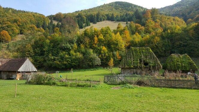 Valea Draganului, Romania