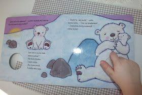 Dzień 27 Luty to Dzień Wiedzy o Niedźwiedziu Polarnym. Nasze propozycje na ten wyjątkowy dzień.        Palcem po mapie czyli gdzie mieszk...