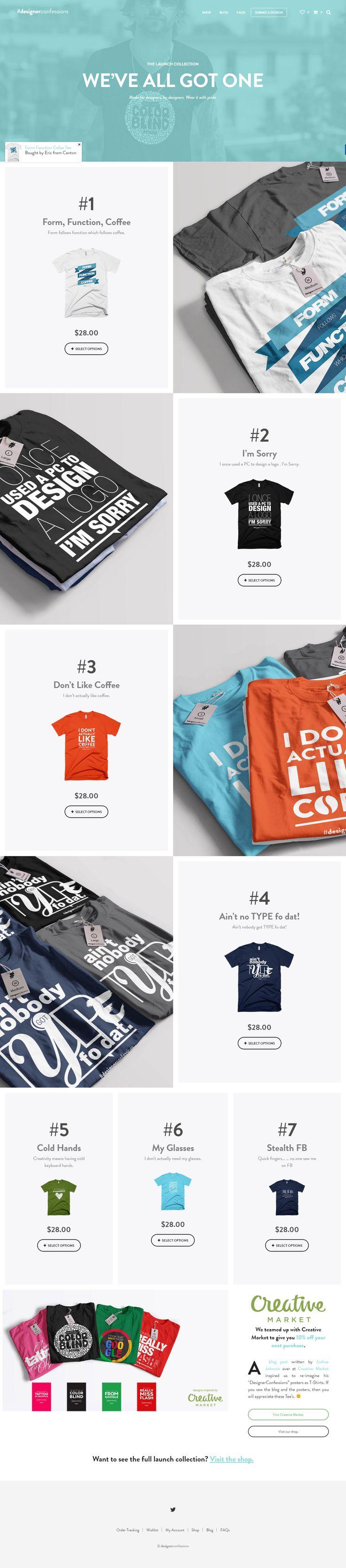 Meet Jason Mark of www.designerconfessions.com, built with our latest #wordpress #theme, Shopkeeper. http://www.getbowtied.com/customer-stories-meet-jason-mark-of-designerconfessions/?utm_source=pinterest.com&utm_medium=social&utm_content=designer-confessions&utm_campaign=customer-stories