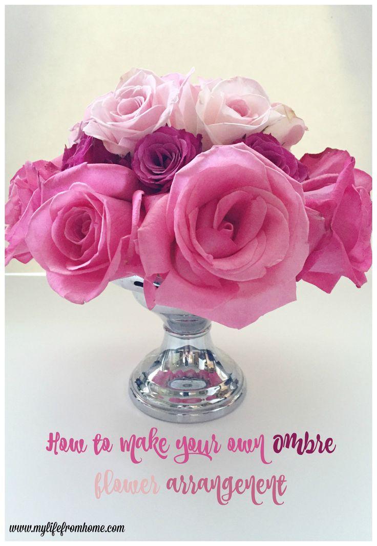 Easy Flower Arrangements 46 best flower arrangements images on pinterest | flower