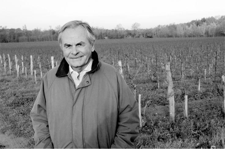 La cité du vin de Bordeaux vue par Bernard Magrez & Robert de Luxembourg