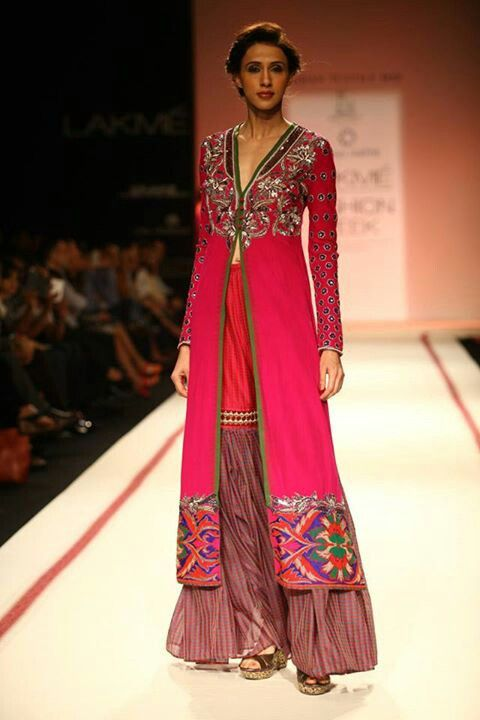 Krishna mehta for lfw 13