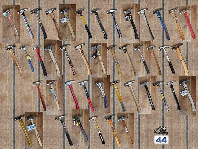 framing hammer collection 2007 flickr photo sharing