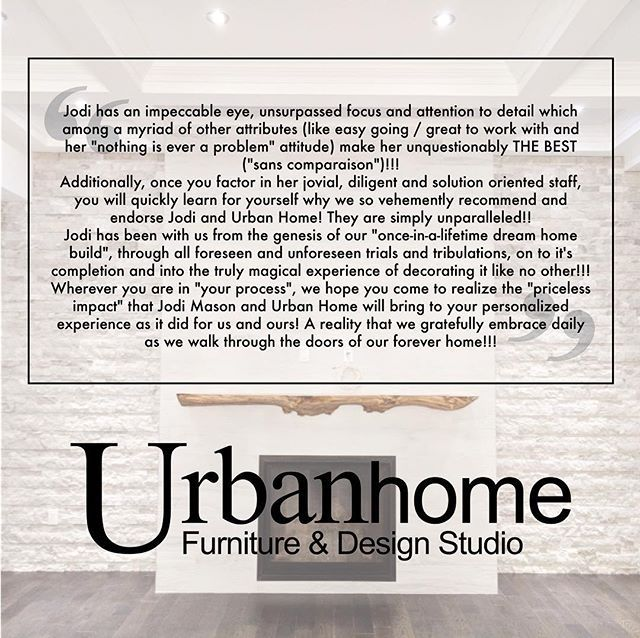 #TestimonialTuesday  Received the nicest review from a great couple & thought Id share! Thanks so much!!!  . . . #urbanhome #hireadesigner #materialselections #styling #interiordesign #interiorstyle #hallway #homeinspo #interiorlovers #interior4all #interiorforyou #interiorstyling #interiordecorating #interiores#interiorforinspo #homedesign #homestyle #windsor #windsorstyle #YQG