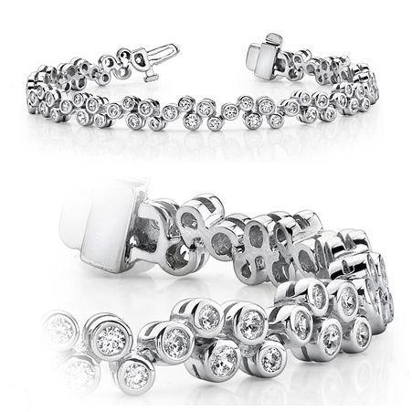 Wählen Sie Ihr Diamant Armband aus einem großen Sortiment  unterschiedlichster Diamant Armbänder aus.   Ob Sie ein Diamant Armband für sich selbst, oder als Geschenk für einen geliebten Menschen erwerben möchten, bei Pearlgem finden Sie das  passende Diamant Armband zum günstigen Preis.   Die Diamant Armbänder von Pearlgem sind perfekt verarbeitet und  werden ausschließlich nur aus Materialien höchster Qualität hergestellt.
