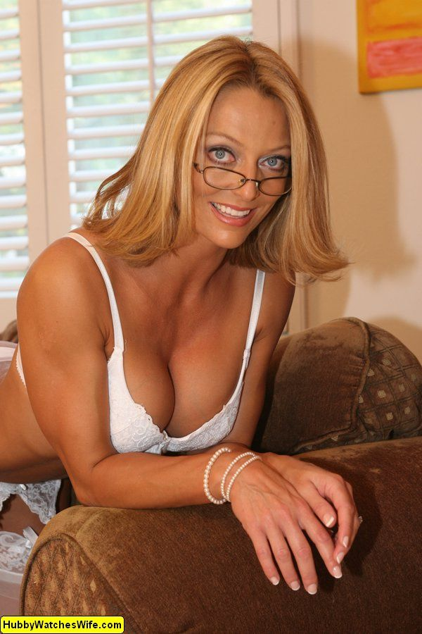 Brenda James Hot Wife