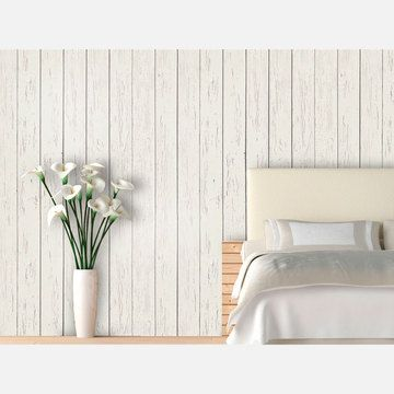 Rustic Wood wall paper