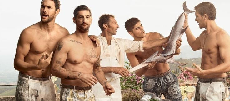 5 #MensBoxers That Undoubtedly Capture The Incredible Shades Of A Man!