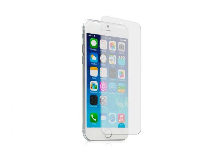 "Ultra Clear Screen Protector - Μεμβράνη Οθόνης OEM (iPhone 6 - 4.7"") - myThiki.gr - Θήκες Κινητών-Αξεσουάρ για Smartphones και Tablets - Clear"