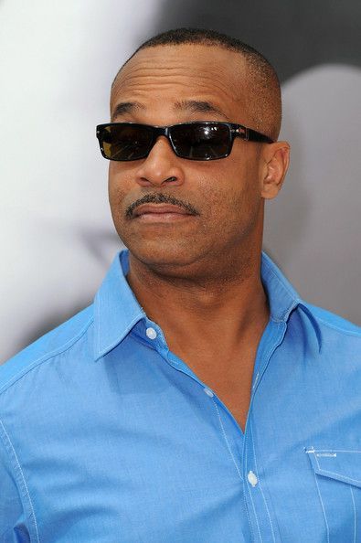 rocky carroll | ... service in this photo rocky carroll actor rocky carroll attends a