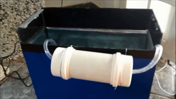 25 melhores ideias sobre filtro para aquario no pinterest for Como criar peces koi