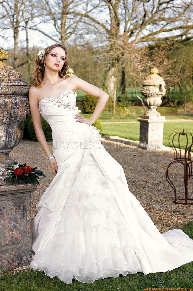196 best robe de mariée dentelle transparente images on Pinterest ...
