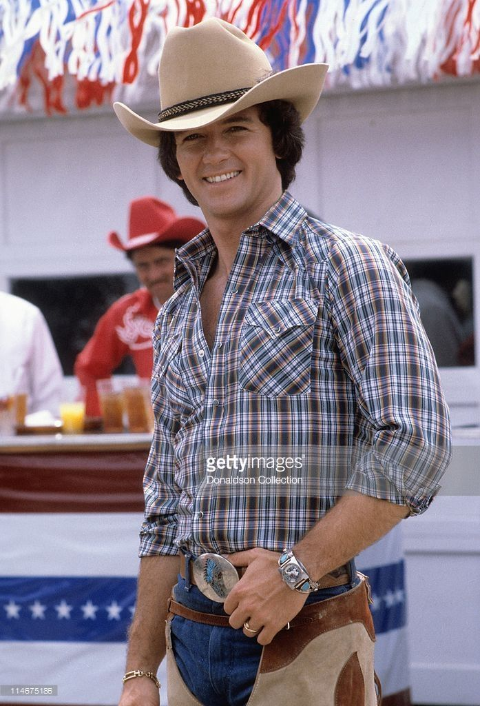 Actor Patrick Duffy poses for a portrait in 1979 in Los Angeles, California.