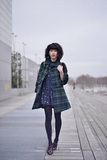 Coat Choies,
