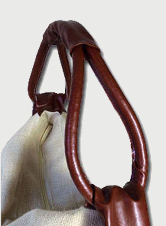 Borse Fatte A Mano Con La Pelle : Migliori idee su borse fatte a mano