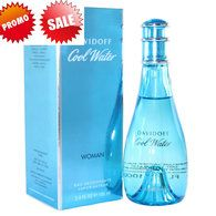 Cool Water 100ml edt vp