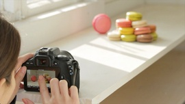 Video samples da Canon Europe