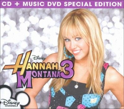 Hannah Montana 3 / Tv O.S.T. (Dig)