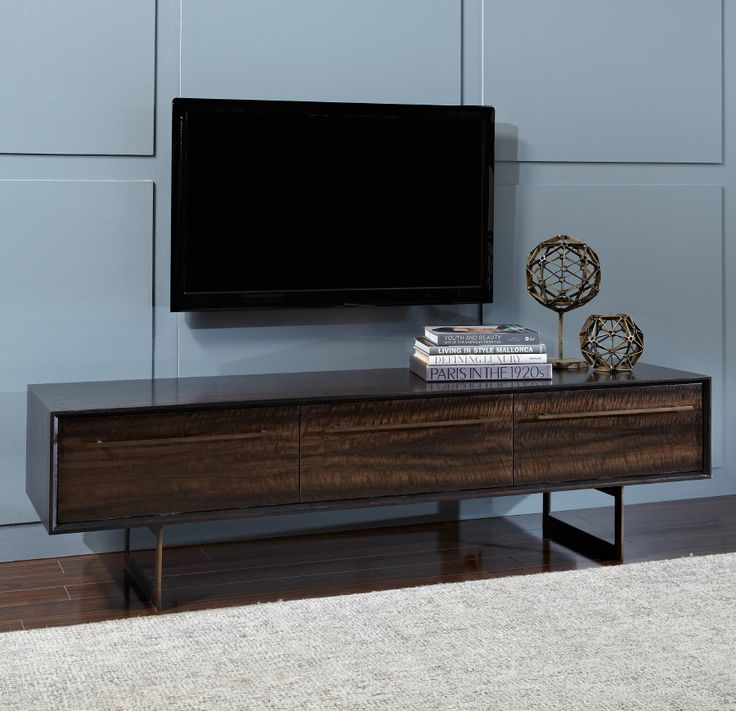 ALLURE MEDIA CONSOLE<BR>[available online and in stores] - Mitchel Gold and Bob Williams on sale for $2,133.