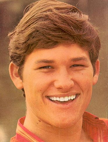 Young Kurt Russell | the young] kurt russell