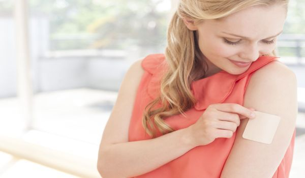 آثار لصقات منع الحمل Bioidentical Hormones Choosing Birth Control Hormone Replacement Therapy
