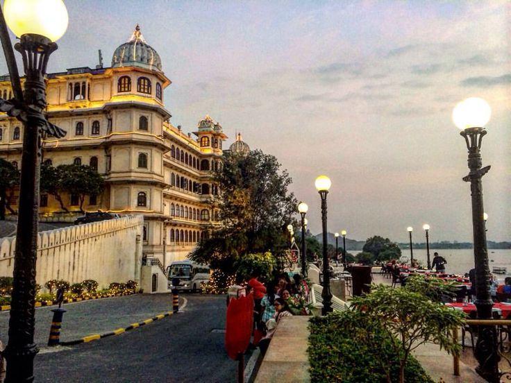 @ujjwala_n travel diaries, travel, wanderlust, beautiful destinations, best of the world, hotels, amazing, rajasthan, India, palace, desert, city palace, fateh Prakash, Oberoi villas, udaipur, Jaipur, jodhpur, India travel, North India, sunset