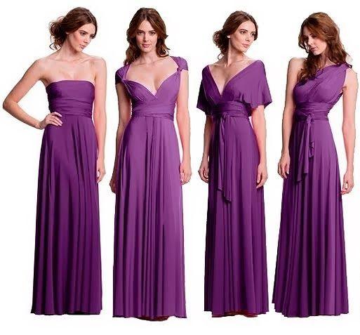 vestidos de damas de honor 2016 - Buscar con Google