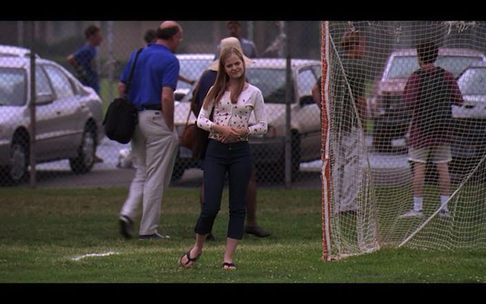 Fashion in Film : American Pie (1999) Mena Suvari