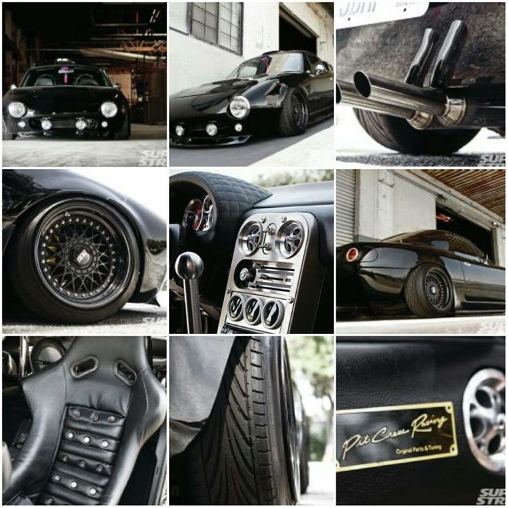 Na Miata Garage Vary Tail Lights: 63 Best Project Miata Images On Pinterest