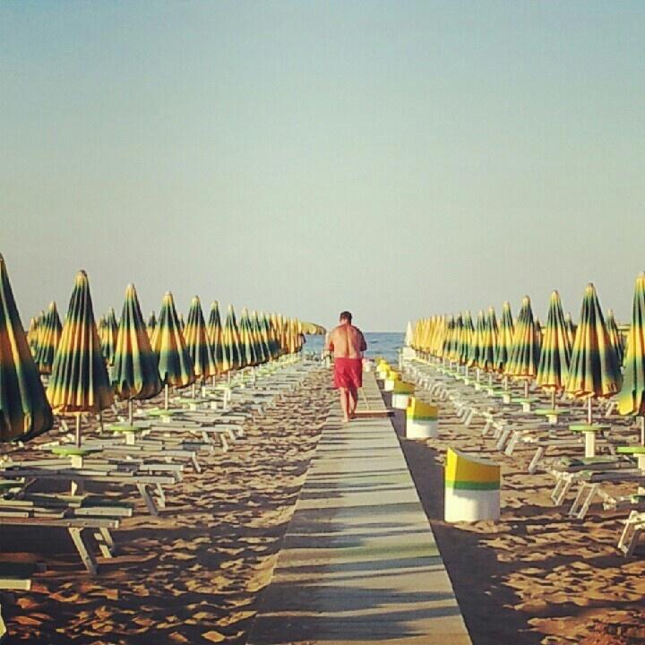 Chill at Rimini