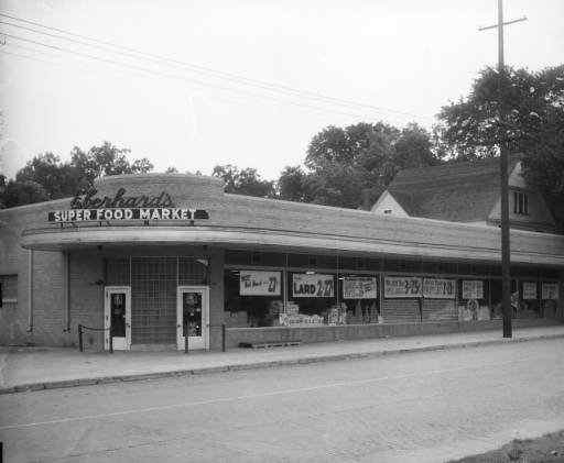 124 best images about grand rapids 1940s on pinterest for Fox motors grand rapids