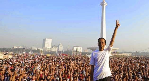 My President :) 2014-2019. GBU Pak Jokowi :)