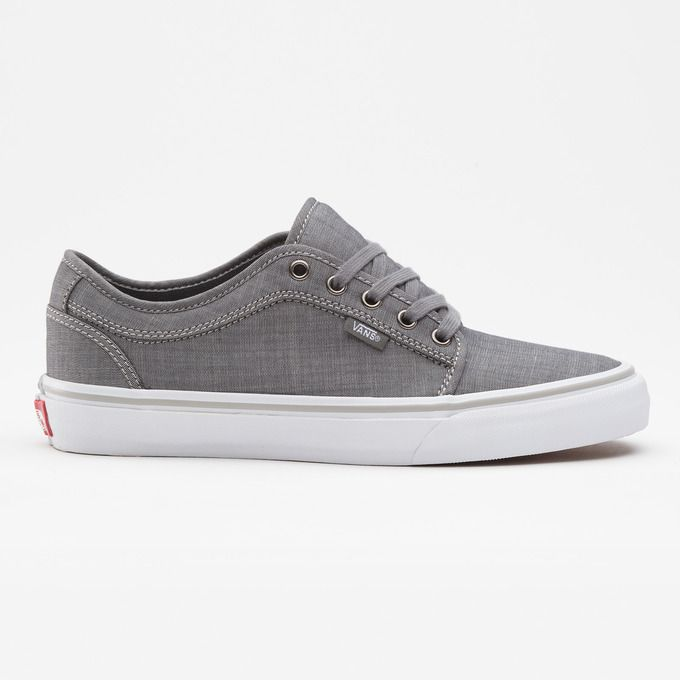 Chukka Low / vans