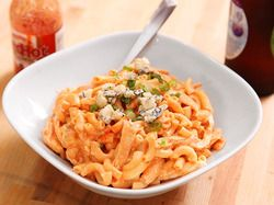 10 Easy Stir-in Stove-Top Macaroni and Cheese Variations | Serious Eats - Mobile Beta!""