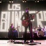 """La popular banda chilena, Los Bunkers, dio a conocer su primer sencillo """"Bailando solo"""", que se desprende de su nuevo material discográfico."""