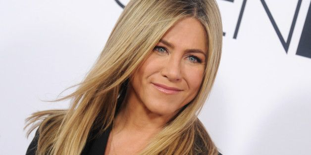 They got it wrong about Jennifer Aniston being the Most Beautiful Person in the World - Lessons From The Most Beautiful Women In The World